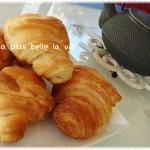 Try to make Croissants!