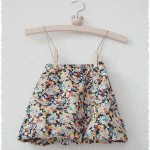 My recommended balloon skirt for girls