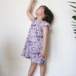 """New Summer dress """"Fuwa fuwa dress"""""""