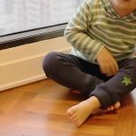 Kids ( Children ) Spats