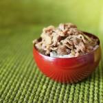 Beef rice bowl (Gyu-don)
