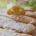 Sponge 'boudoir' biscuits