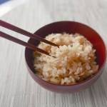 Ginger garlic rice (Shouga gohan)