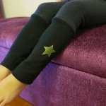 Kids spats pattern are now ready for 1y to 6y