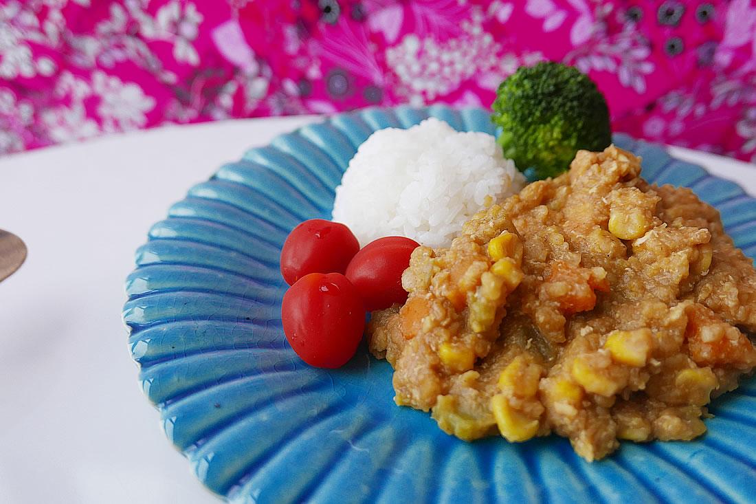 Slow cooker – Yellow Split Pea Soup