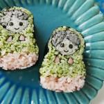 Creative Sushi Roll – Matryoshka