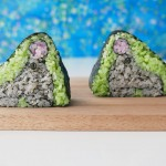 Creative Sushi Roll – Kazari Sushi – Sea Lion
