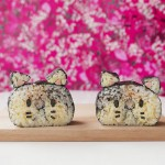 Creative Sushi Roll – Kazari Sushi – Cat