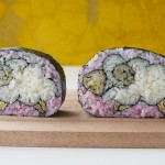 Creative Sushi Roll – Kazari Sushi – Sheep
