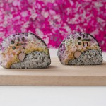 Creative Sushi Roll – Kazari Sushi – Sunset