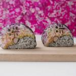 Creative Sushi Roll – Kazari Sushi – Sunset