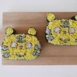 Creative Sushi Roll – Kazari Sushi – Tiger