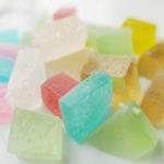 Kohakutou – Japanese Wagashi sweets