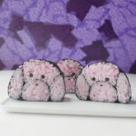 Creative Sushi Roll – Poodles