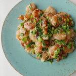 Ebimayo – Mayonnaise shrimp