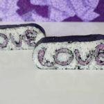 Creative Sushi Roll – Love
