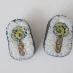 Creative Sushi Roll – Lollipop