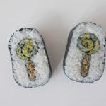 Creative Sushi Roll – Lollipop