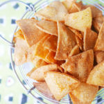 Corn chips – Doritos