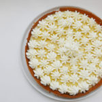 Pudding tart