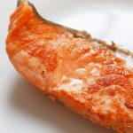 Shiozake – Salted salmon / Japanese style
