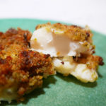 Easy breaded white fish