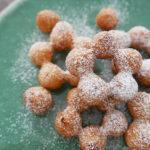 Mochi donuts – Pon de Rings