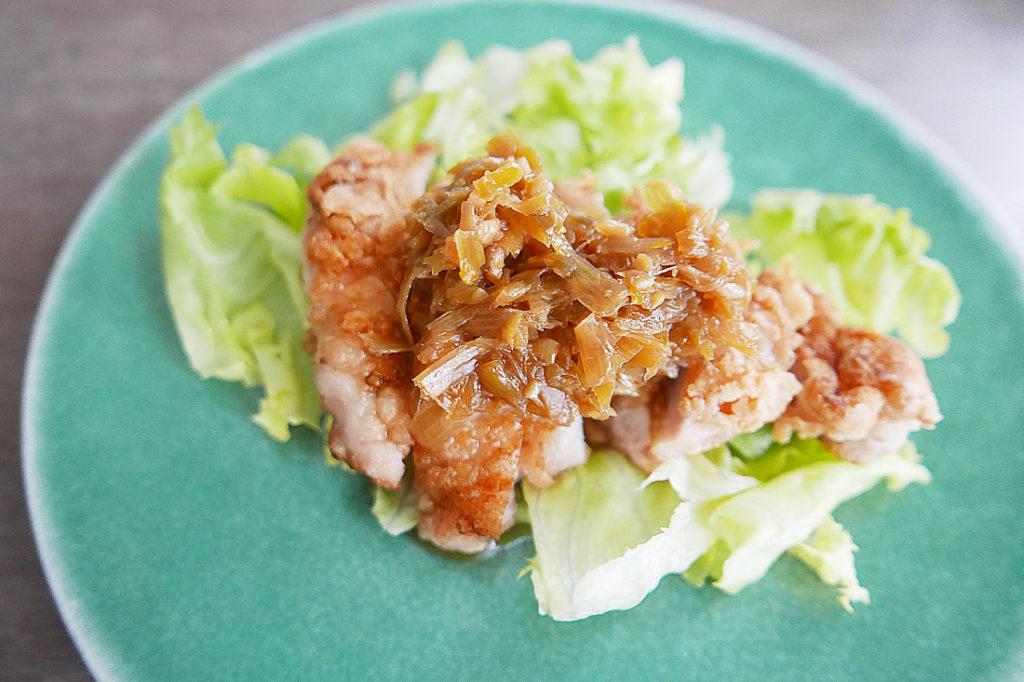 Yurinchi – Chinese-style fried chicken