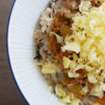 Hamburger rice – Ground Beef with rice