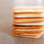 Langues de Chat Biscuits