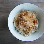 Pork Belly Rice Bowl (butabara donburi)