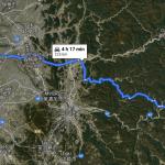 Japan Road Trip Day 2 : Nagoya and Gero Onsen