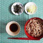 Zaru Soba – Cold Soba Noodles – buckwheat noodles