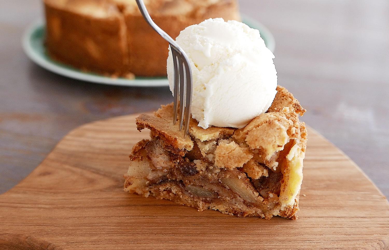 Dutch Apple Pie Appeltaart à la Winkel 43