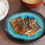 Mackerel in Sesame Mayonnaise Sauce – Fish Recipe
