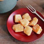 Warabi Mochi – Mochi Recipe わらび餅