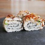 Mackerel Saba Roll – Maki Sushi Recipe